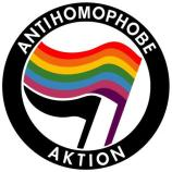 antihomophobe action